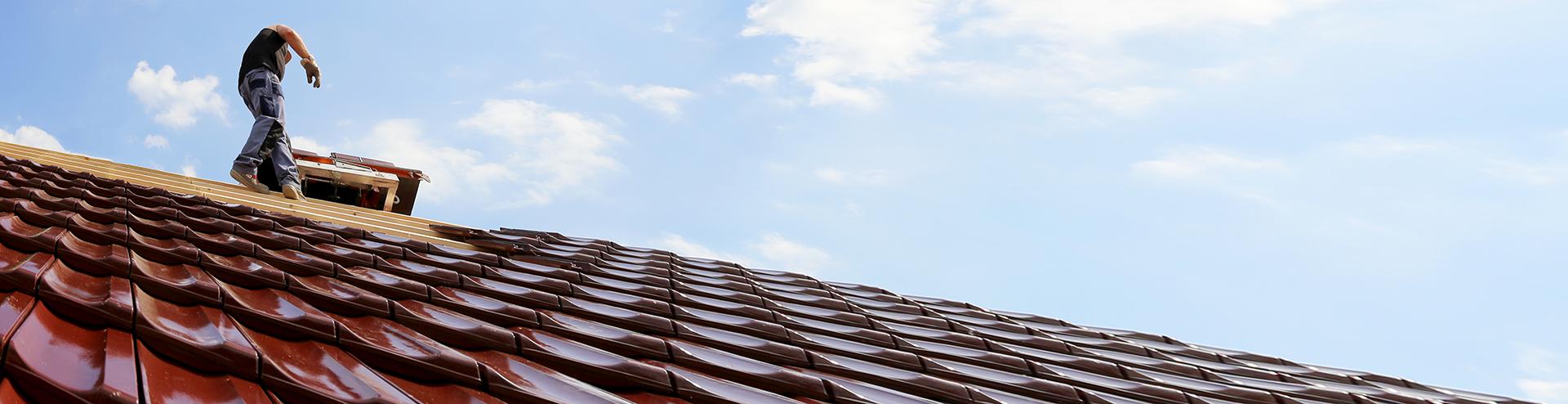 Heinlein | Ihr Experte rund ums Dach
