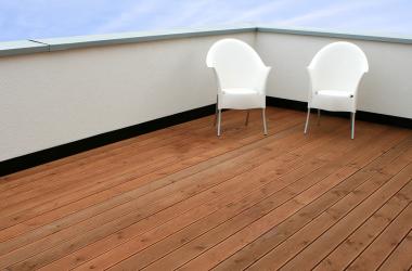 Terrassen- und Balkonsanierung